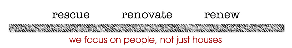 rescue renovate renew
